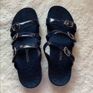 Vionic sandals brand new size 12